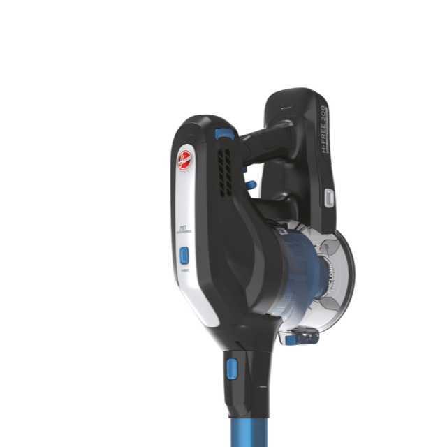 Handstaubsauger ohne Kabel HF222UPT 011