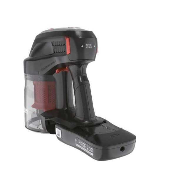 Handstaubsauger ohne Kabel HF222AXL 011