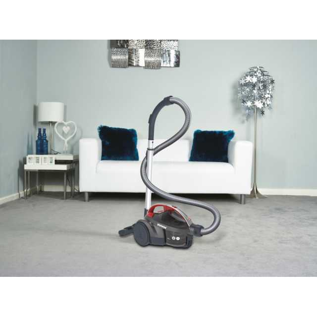 Cylinder vacuum cleaners SE71_WR02001
