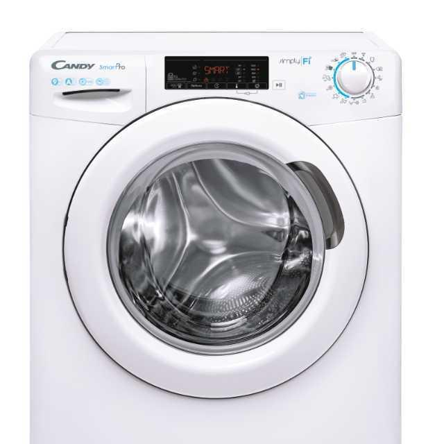 Máquinas de lavar roupa de carregamento frontal CSO 1295T3-S