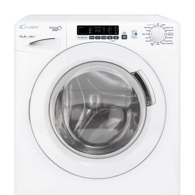Washing Machines GVS 1472D3/1-80