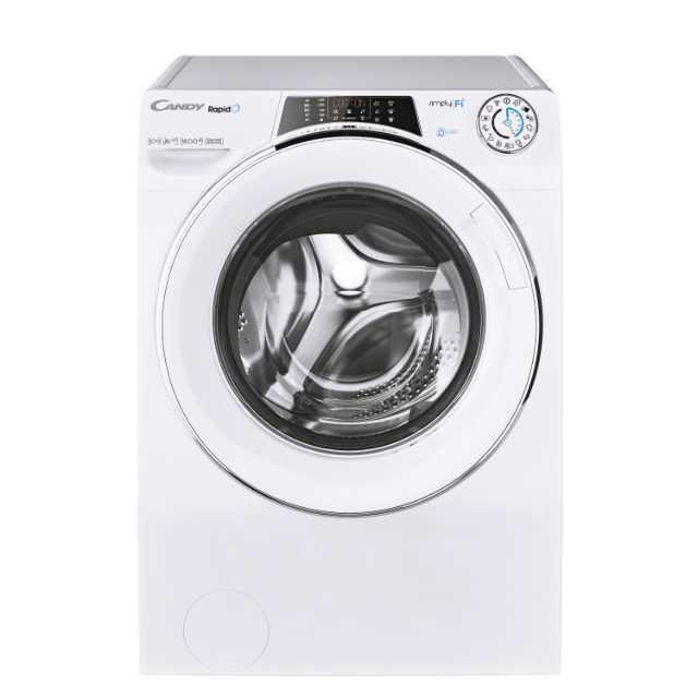 Frontbetjent Vaskemaskine RO16106DXHC5\1-S