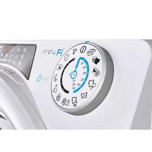 Lave-linge RO 16104DXH5\1-S