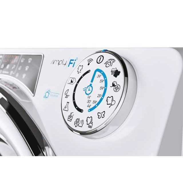 Washing Machines RO14116DWHC