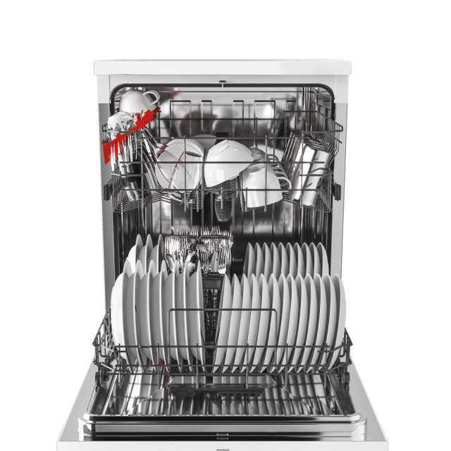 Dishwashers HDPN 1L390PW-80