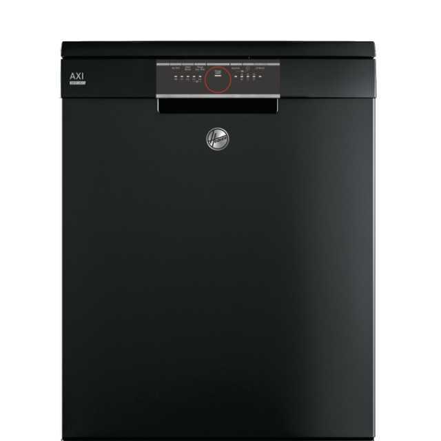 Dishwashers HDPN 1L390PB-80