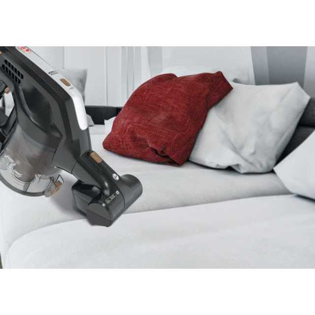 Cordless vacuum cleaners HF222XLRG001
