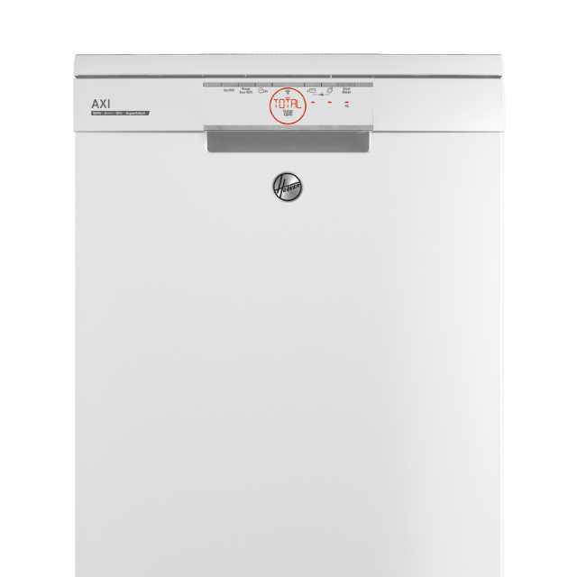 Umývačky riadu HDPN 4D620PW