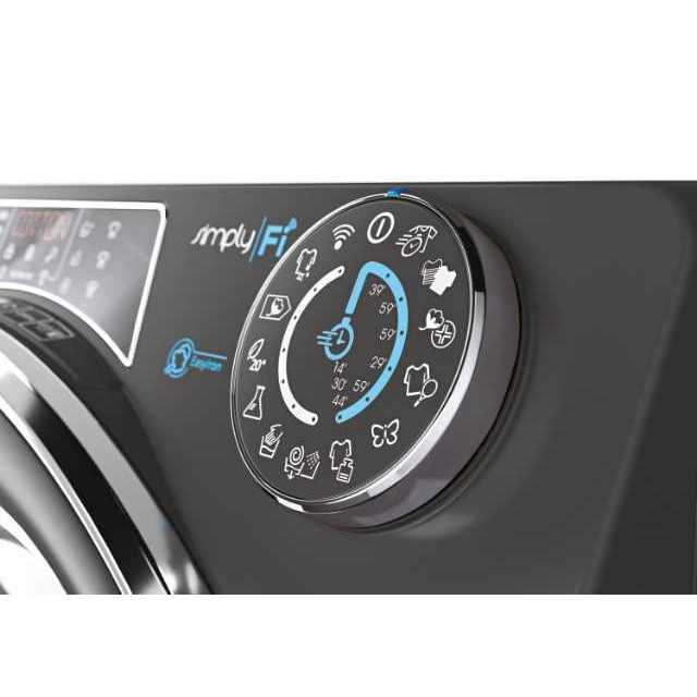 Washing Machines RO16106DWHC7