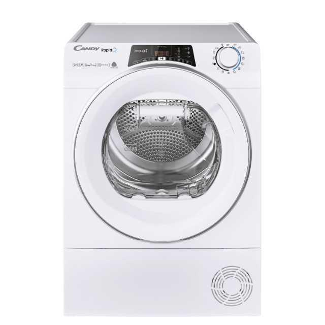 Secadores de roupa RO H9A3TSEX-S