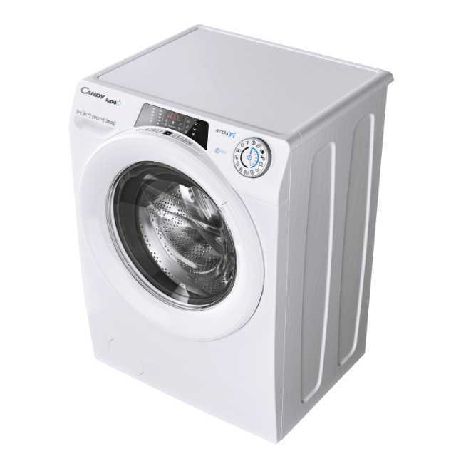 перални машини с предно зареждане RO 1284DXH5\1-S