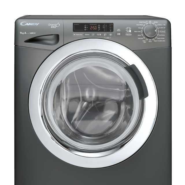 Washing Machines GVS 169DC3R