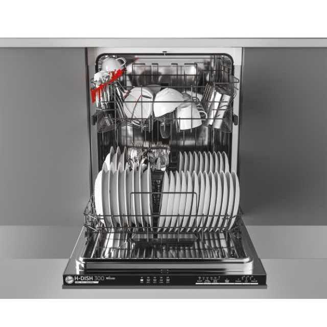Dishwashers HDIN 2L360PB-80
