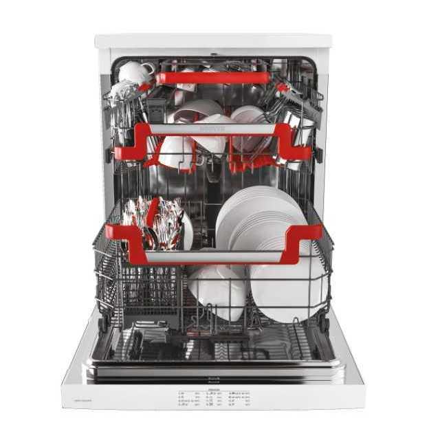 Lave-vaisselle HDPN 4S622PW