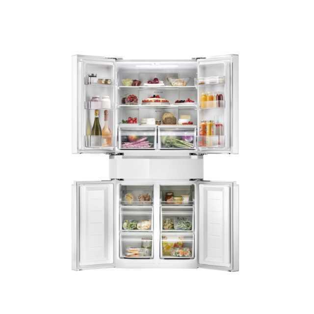 Kühlschränke HN5D 84 W