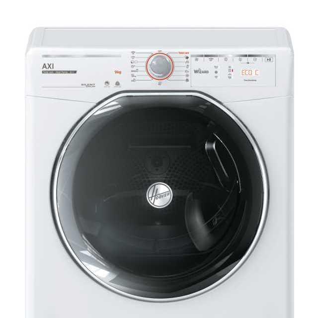 Dryers ATD H9A2TKEXMS-S