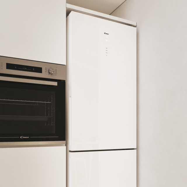 Hűtőszekrények CMNG 7184 W