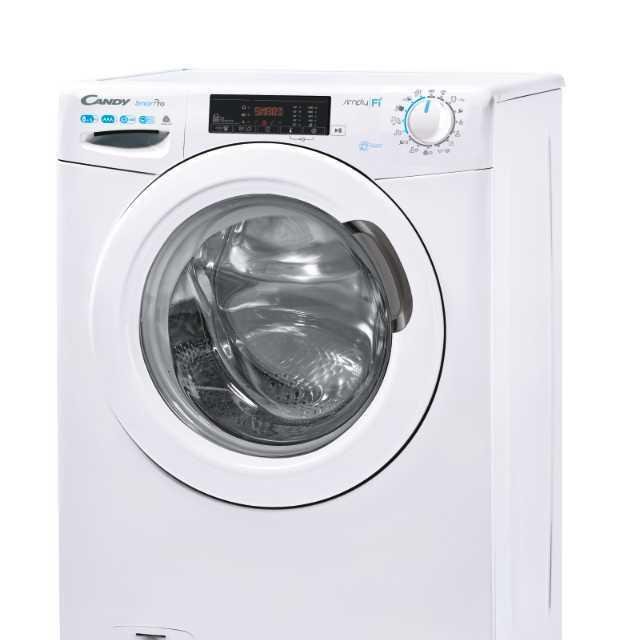 Πλυντηρια-Στεγνωτηρια CSOW 4855T\1-S