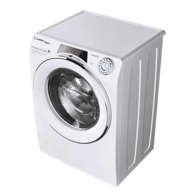 пералня със сушилня ROW 4966DWHC\1-S