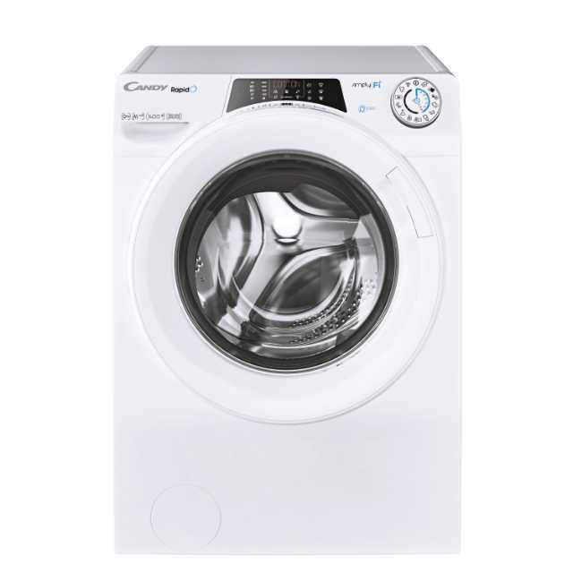 Elöltöltős mosógépek RO 1496DWH7\