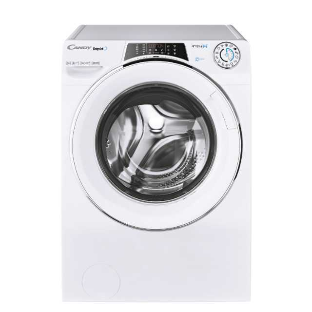 Front Loading Washing Machines RO 1496DWHC7\1-S