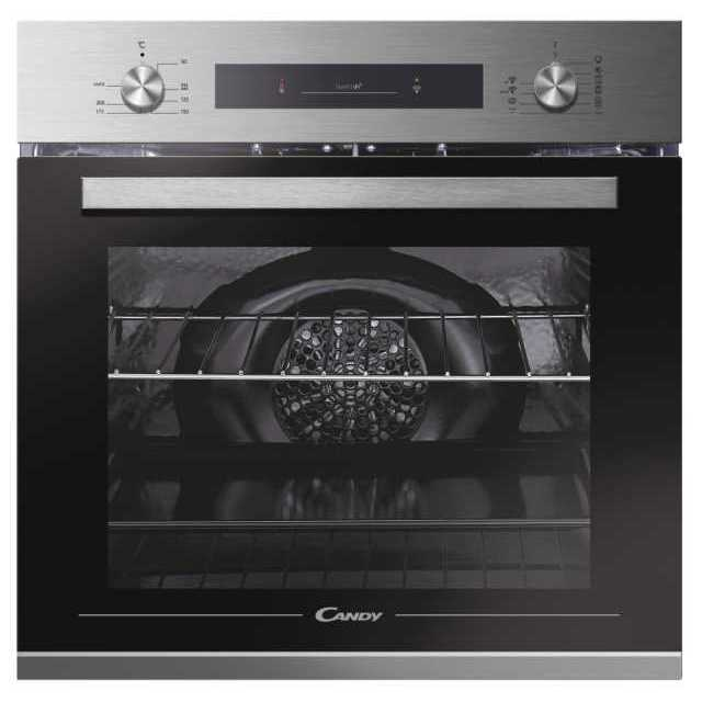 BACKOFEN FCT612X WIFI
