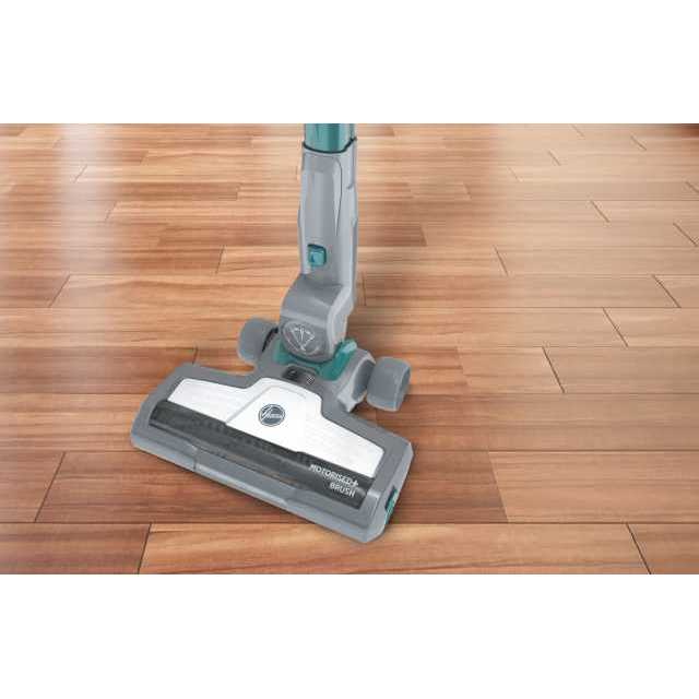Cordless vacuum cleaners HF722HCG 001