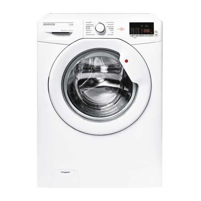 Önden yüklemeli çamaşır makineleri HL 1292D3/1-17