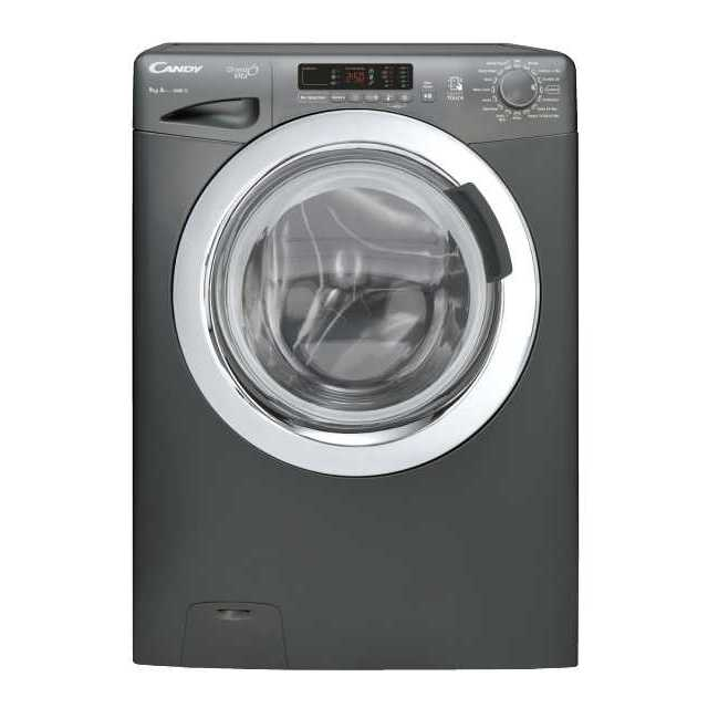Washing Machines GVS 169DC3R-80