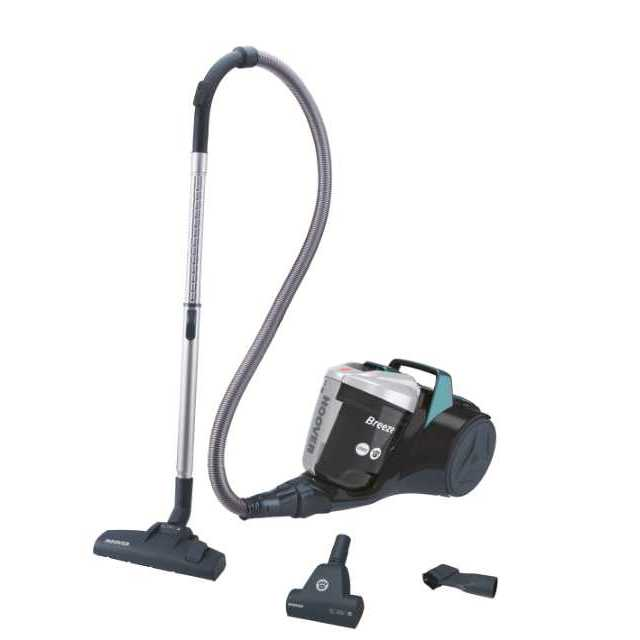 Cylinder vacuum cleaners BR71_BR02001
