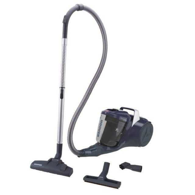 Cylinder vacuum cleaners BR71_BR20011