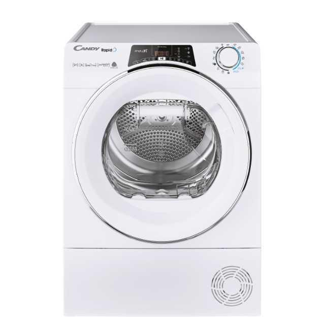 Secadores de roupa RO HY9A2TCE-S