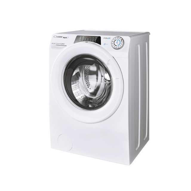 Elöltöltős mosógépek RO 1496DWH7\1-S