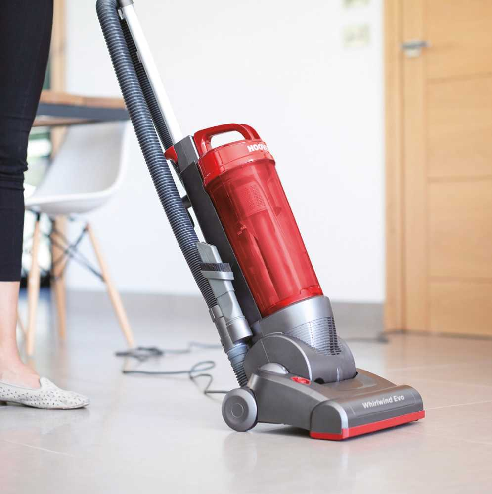 Whirlwind Evo WRE06 001   Upright vacuum cleaners   Hoover