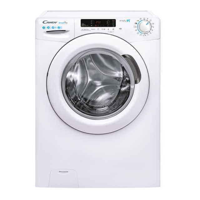 Elöltöltős mosógépek CO4 1072D3\1-S