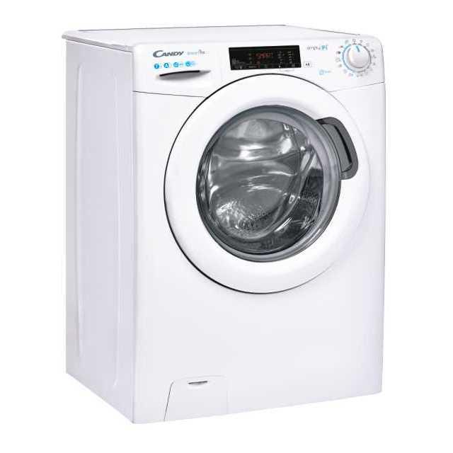Πλυντηρια Εμπροσθιασ Φορτωσησ CSO4 1075T3\1-S