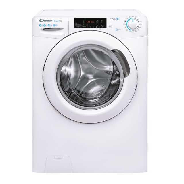 Eestlaetavad pesumasinad CSO4 1265T3\1-S