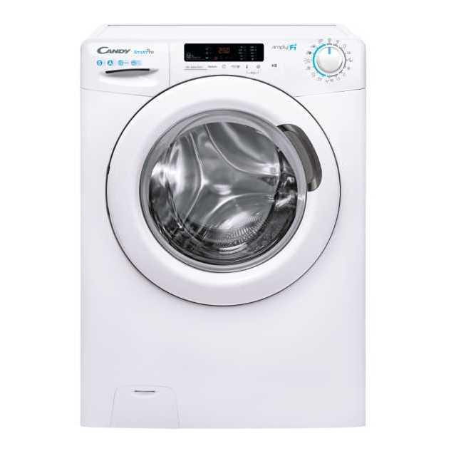 Iš priekio įkraunama skalbimo mašina CO34 1252D3\2-S