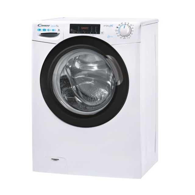 пералня със сушилня CSOW 4855TB\1-S