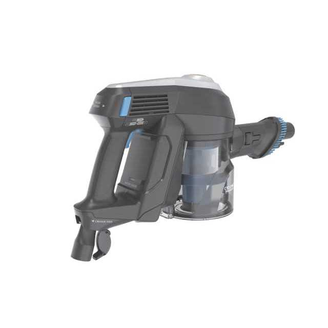 Balais sans fil HF122PTA 011