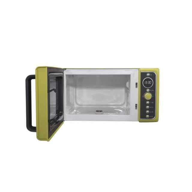 Mikrovalovne pečice DIVO G25CG