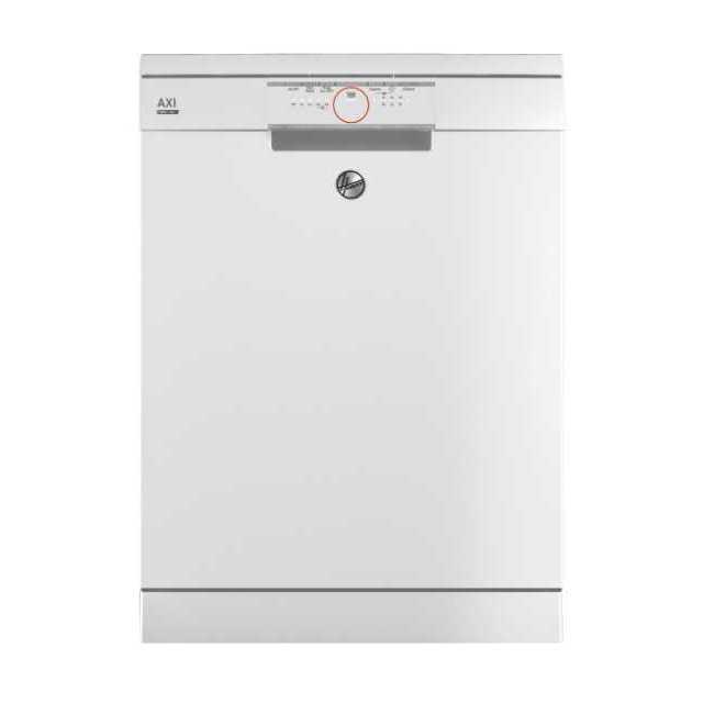 Dishwashers HSPN 1L390PW-80