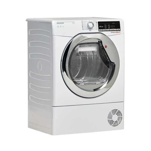 Dryers DXO C9TCE-80