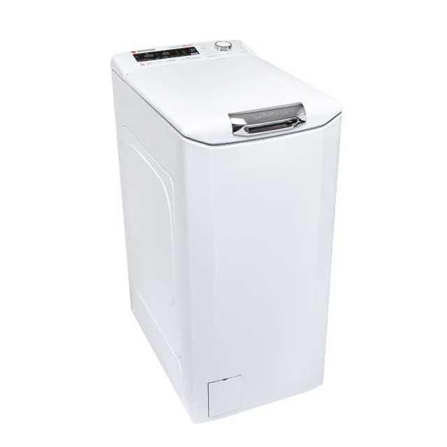 Waschmaschinen Toplader HNFLS G474TAH-84