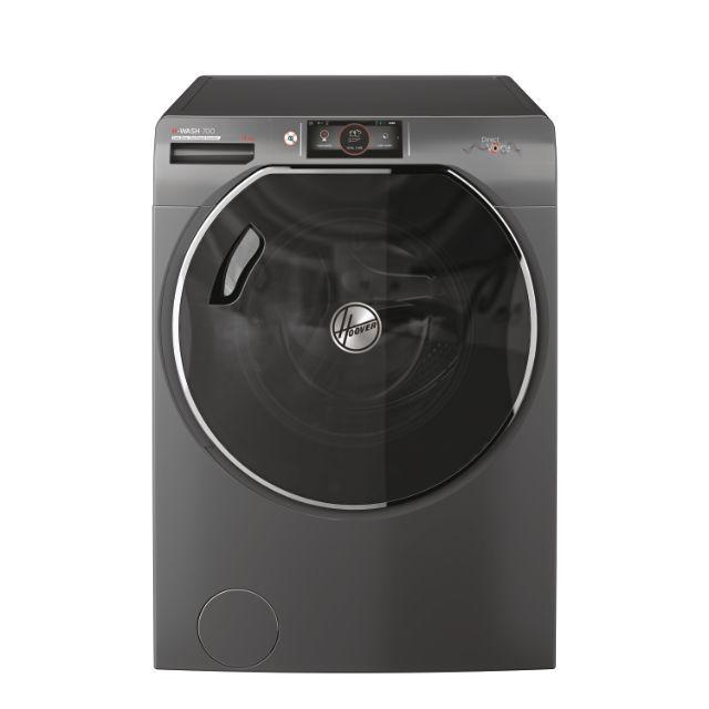 Máquinas de lavar roupa de carregamento frontal AWMFD414AMR/1-S