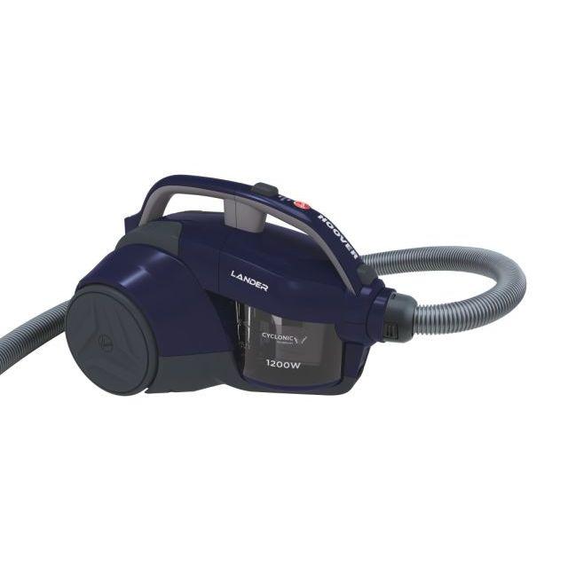 Цилиндрические пылесосы LA1200 019