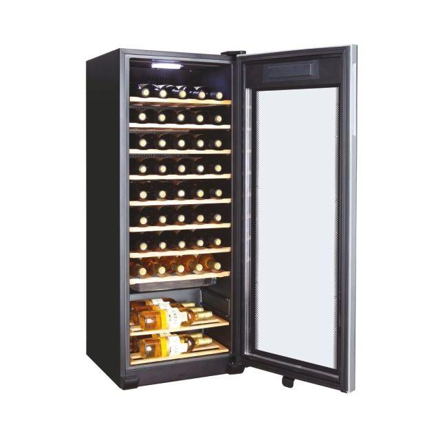 Wijnklimaatkasten WS50GA