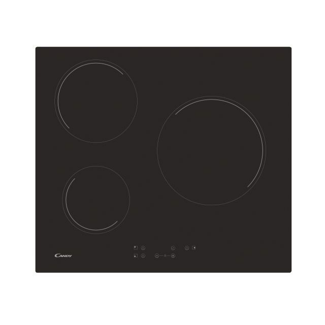 TABLES DE CUISSON CHK63CT/1