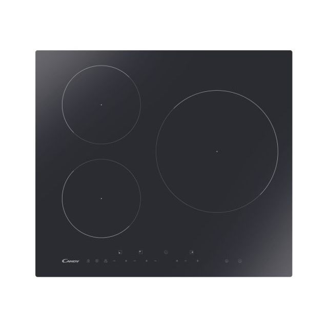 TABLES DE CUISSON CIS633DTT
