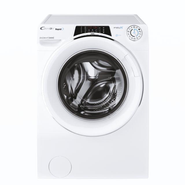 Washing Machines RO16106DWMCE-80